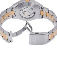 Orient Star RE-AU0405E00B męski zegarek Contemporary bransoleta