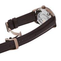 Orient Star RE-AV0115B00B męski zegarek Contemporary pasek