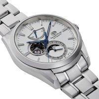 Zegarek Orient Star RE-AY0002S00B - duże 4