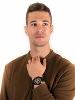 Pierre Ricaud P97223.B216QF zegarek męski Pasek