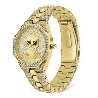 PL.16027BSG-22M - zegarek damski - duże 5
