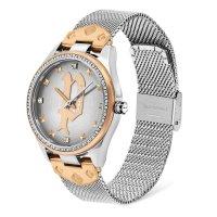PL.16029MSTR-13MM - zegarek damski - duże 5
