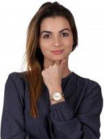 zegarek Police PL.16031MSG-22MMA kwarcowy damski Bransoleta Socotra
