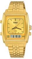 Zegarek męski Pulsar PBK036X2 - duże 1