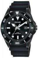 Zegarek męski Pulsar  klasyczne PG8299X1 - duże 1