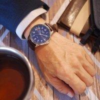 Pulsar PX3197X1 zegarek męski Klasyczne