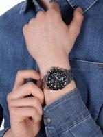 zegarek Pulsar PZ5105X1 srebrny WRC