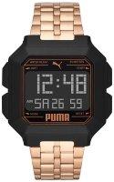 Zegarek męski Puma  remix P5035 - duże 1