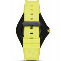 zegarek Puma PT9101 czarny Smartwatch
