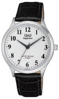 Zegarek męski QQ S278-304 - duże 1