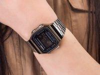 Casio Vintage A168WEGG-1BEF zegarek retro Vintage