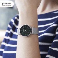 zegarek Lorus RG207QX9 Klasyczne mineralne