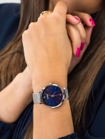 Lorus RG251PX9 damski zegarek Klasyczne bransoleta