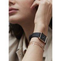 Rosefield MFQBR-X231 Boxy zegarek klasyczny Boxy