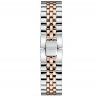 Rosefield MFQBR-X231 damski zegarek Boxy pasek