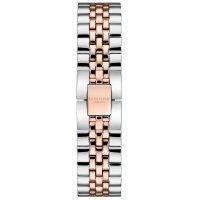 Rosefield MFQSR-X232 damski zegarek Boxy bransoleta