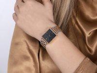 zegarek Rosefield QVBSD-Q016 kwarcowy damski Boxy Boxy