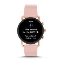 Skagen SKT5205 zegarek różowe złoto fashion/modowy Falster pasek