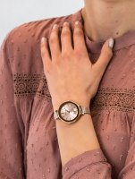 Anne Klein AK-2988RGRG damski zegarek Bransoleta bransoleta