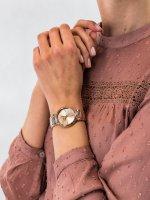 Anne Klein AK-3168RGRG damski zegarek Bransoleta bransoleta