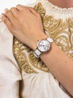 Zegarek różowe złoto fashion/modowy Casio Sheen SHE-3054PGL-7AUER pasek - duże 5