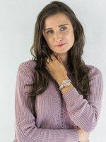 Fossil ES4346 zegarek damski Carlie