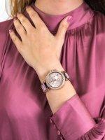 zegarek Michael Kors MK5896 PARKER damski z chronograf Parker