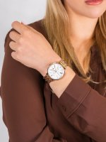 Tommy Hilfiger 1782070 damski zegarek Damskie bransoleta