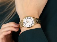 Anne Klein AK-3680MPGB zegarek klasyczny Bransoleta