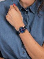 Fossil ES4743 damski zegarek FB-01 pasek
