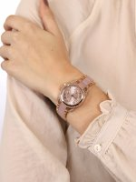 zegarek Michael Kors MK6175 MINI BLAIR damski z chronograf Mini Blair