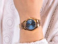 Fossil ES4901 SCARLETTE MINI zegarek klasyczny Scarlette