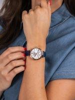 Sheen SHE-3066PGL-7AUEF damski zegarek Sheen pasek
