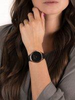 Bering 17039-166 damski zegarek Ultra Slim bransoleta