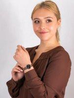 Bisset BSBF04RIBX03BX zegarek damski Biżuteryjne