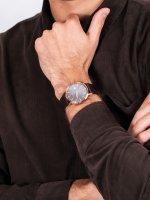 Bulova 97B154 męski zegarek Classic pasek