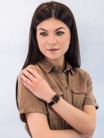 Cluse CL60007 zegarek damski La Tetragone