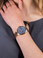 Fossil ES4767 damski zegarek FB-01 bransoleta