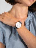 Meller 2R-1GREY damski zegarek Maori pasek
