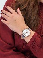 Michael Kors MK2895 damski zegarek Pyper pasek