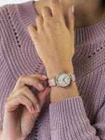 Timex TW2R62800 dla dzieci zegarek Easy Reader pasek