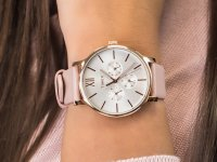 Timex TW2T74300 zegarek klasyczny Transcend