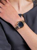 Timex TW2T87300 damski zegarek Waterbury bransoleta