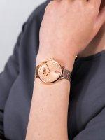Versus Versace VSP1S1620 damski zegarek Damskie bransoleta
