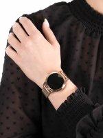 zegarek Rubicon RNBE37RIBX05AX damski z krokomierz Smartwatch