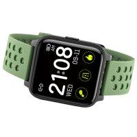 zegarek Rubicon RNCE58BINX03AX damski z krokomierz Smartwatch