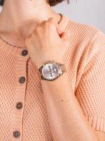 zegarek Michael Kors MK6796 LAYTON damski z chronograf Layton