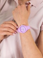 Timex TW5M17300 damski zegarek Ironman pasek