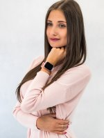 Rubicon RNCE42RIBX01AX zegarek damski Smartwatch