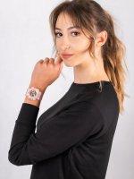 Zegarek różowy sportowy  Baby-G BA-110SC-4AER pasek - duże 4